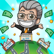 Landlord Tycoon - Money Investing Idle with GPS App Ranking and