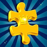 Jigsaw Puzzle Crown - Classic Jigsaw Puzzles App Ranking and Market