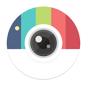 Candy Camera - selfie, beauty camera, photo editor App