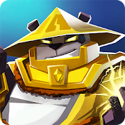Dungeon Boss – Strategy RPG App Ranking and Market Share