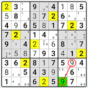 Sudoku - Free Brain Puzzle Game & Offline App Ranking and Market