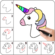 Kawaii Easy Drawing How To Draw Step By Step App Ranking And