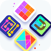 Puzzly Puzzle Game Collection App Ranking and Market Share
