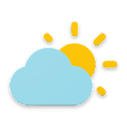 Simple weather & clock widget (no ads) App Ranking and Market Share