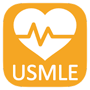 AMBOSS Knowledge USMLE App Ranking and Market Share Stats in Google
