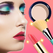 Pretty Makeup, Beauty Photo Editor & Selfie Camera App Ranking and
