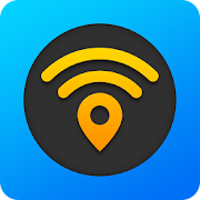 Wi Fi Map WiFi Map — Free Passwords & Hotspots App Ranking and Market Share