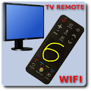 TV (Samsung) Smart Remote (w touchpad & keyboard) App Ranking and
