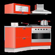 3D Kitchen Design for IKEA: Room Interior Planner App