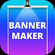 Banner Maker, Thumbnail Creator, Social Post Maker App