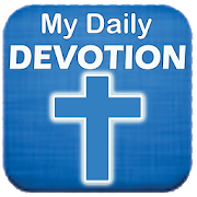 My Daily Devotion - Bible App & Caller ID Screen App Ranking and