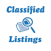 Classified Listings Mobile - for Craigslist & more App