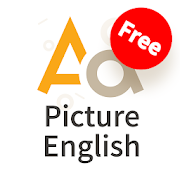 Picture English Dictionary - 24 Languages 5M Pics App Ranking and