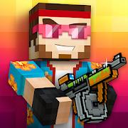 Pixel Gun 3D: FPS Shooter & Battle Royale App Ranking and Market