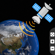 Global Live Earth Map Gps Tracking Satellite View App Ranking And