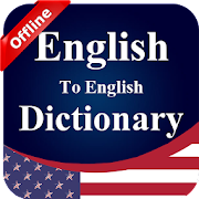 Advanced English Dictionary: Meanings & Definition App Ranking and
