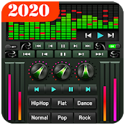 Music Equalizer Amplifier Volume Basse Booster App Ranking