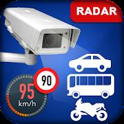Speed Camera Detector - Police Radar Alerts App App Ranking