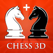 Real Chess 3D App Ranking and Market Share Stats in Google
