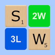 Wordster - Offline Scramble Words Friends Game App Ranking and