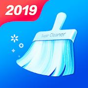 Super Cleaner - Antivirus, Booster, Phone Cleaner App