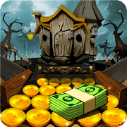 Zombie Ghosts Coin Party Dozer App Ranking and Market Share Stats in