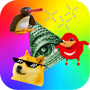 Dank Meme Soundboard - Ugandan Knuckles, MLG +More App Ranking and