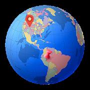 Offline World Map Hd 3d Atlas App Ranking And Market Share Stats