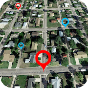 Live Street View Satellite Map Live Earth Map App Ranking And - Maps satellite street view
