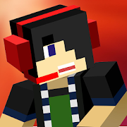 Skins Youtubers for Minecraft App Ranking and Market Share Stats in