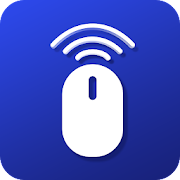 WiFi Mouse(keyboard trackpad)control your computer App