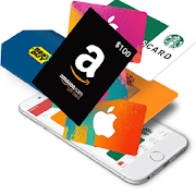 Redeem iTunes card & Bitcoin instantly App Ranking and