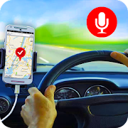 Voice GPS Driving Directions, Gps Navigation, Maps App Ranking and ...