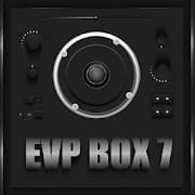 EvpBox 7 Spirit Box App Ranking and Market Share Stats in