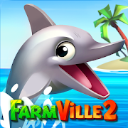FarmVille 2: Country Escape App Ranking and Market Share Stats in